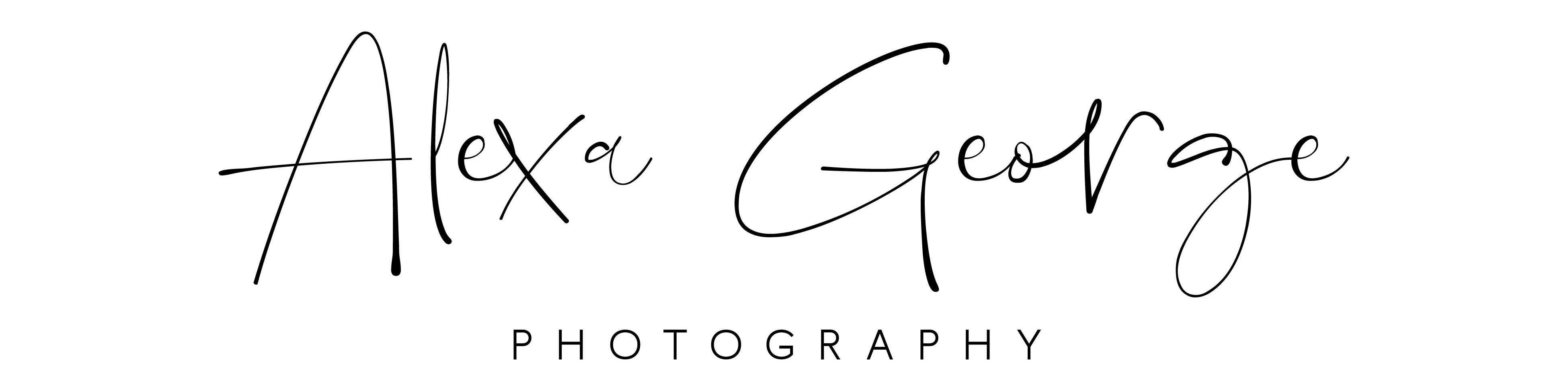 Alexa George Photography
